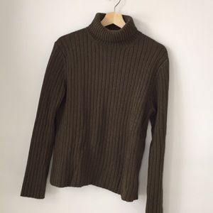 JCrew Men's Turtleneck Sweater
